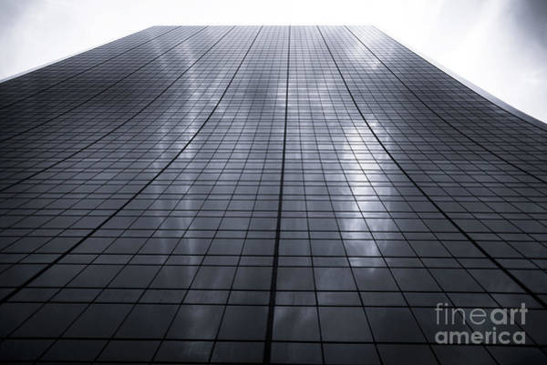 Wall Art - Photograph - Smooth Lines In Nyc by John Rizzuto
