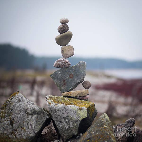 Sculpture - Snail by Pontus Jansson