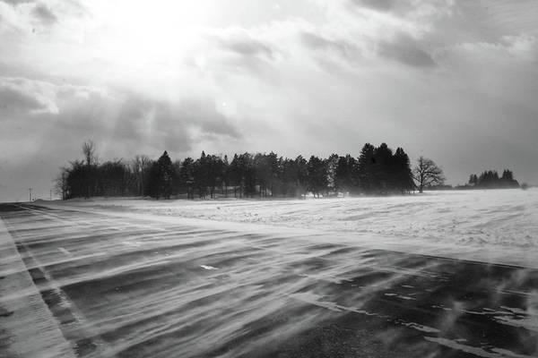 Photograph - Snl-4 by Ellen Lentsch