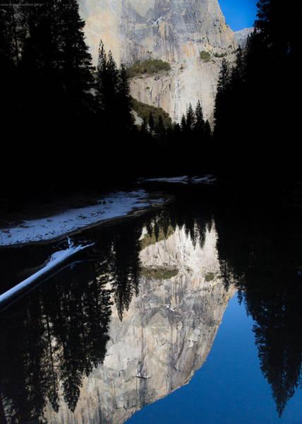 Photograph - Snow Sneaks In by Lora Lee Chapman