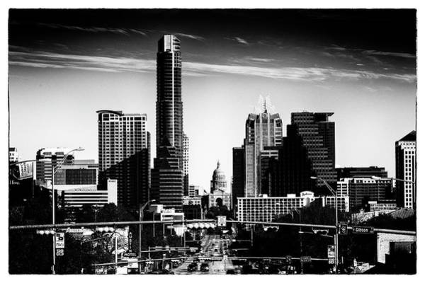 Wall Art - Photograph - Soco View by John Gusky