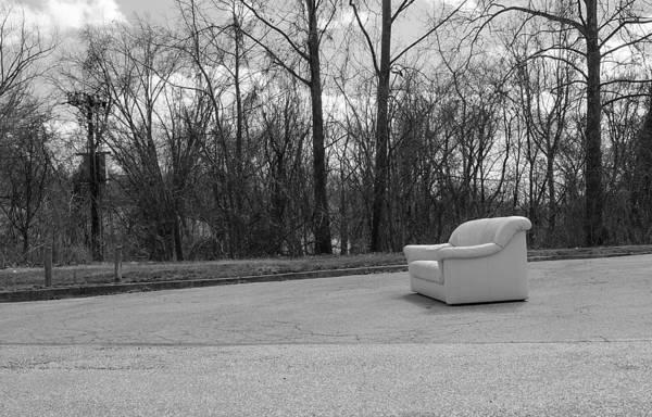 Photograph - Sofa So Good by Richard Reeve