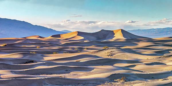 High Desert Wall Art - Photograph - Soft by Peter Tellone