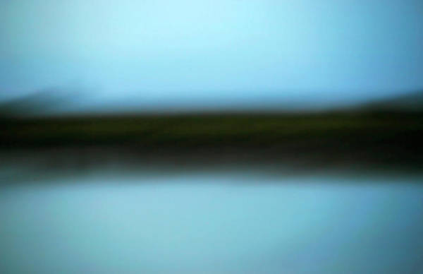 Wall Art - Photograph - Soft Reflections by Marilyn Hunt
