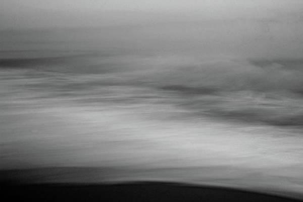 Photograph - Soft Sea by Tran Minh Quan