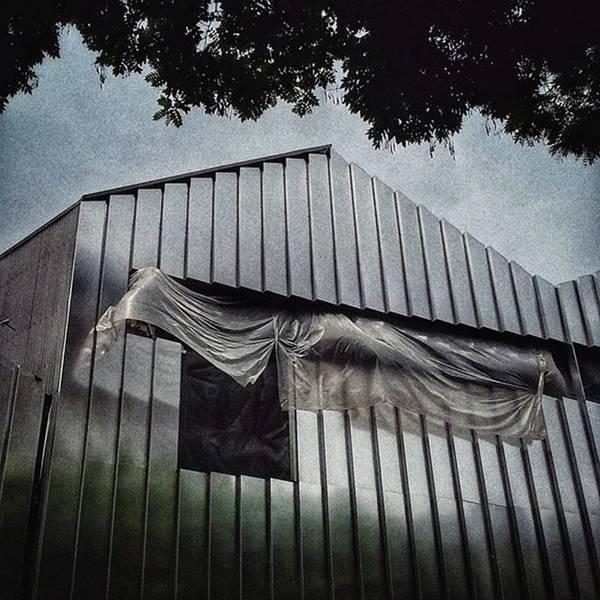 Wall Art - Photograph - Soft Windows  #cityscape #building by Rafa Rivas