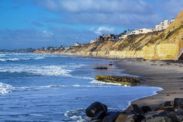 Photograph - Solana Beach by Randy Bayne