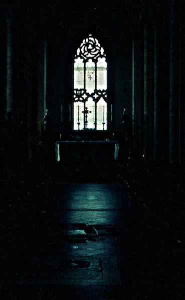 Photograph - Solemnity by Maria Reverberi