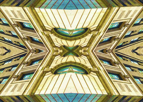 Mixed Media - Solid by Tony Rubino