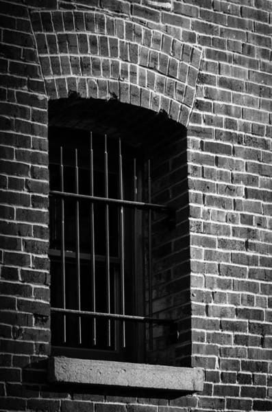 Photograph - Solitary Confines by Brad Koop