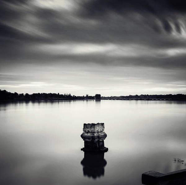 Photograph - Solitude by Mahesh Balasubramanian