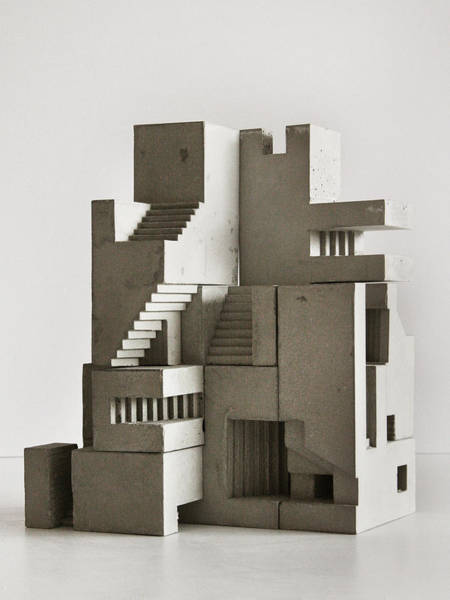 Wall Art - Photograph - Soma Structure 4 by David Umemoto