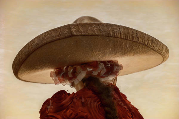 Photograph - Sombrero by Pamela Steege