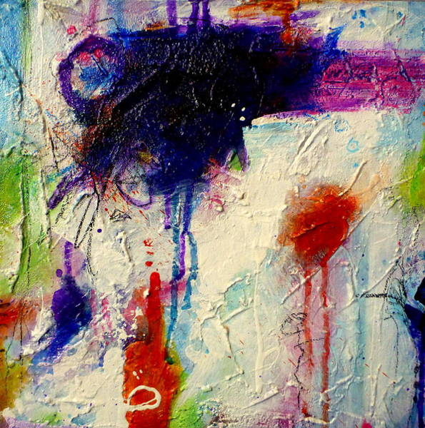 Painting - Some Dance To Forget by Tracy Bonin