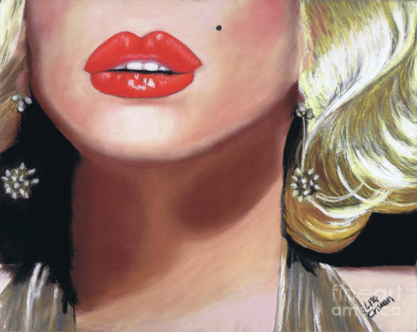 Painting - Some Like It Hot by Lisa Crisman
