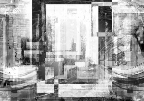 Digital Art - Some Stories.. by Art Di