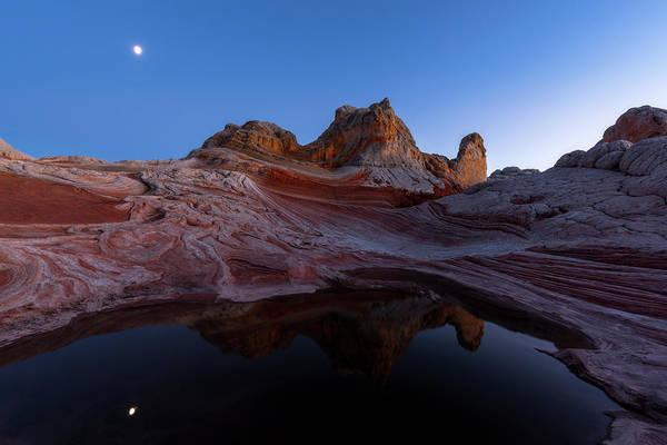 Photograph - Song Of The Desert by Dustin LeFevre