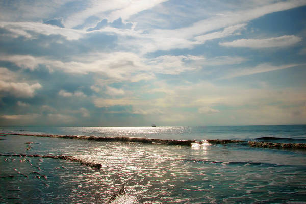 Wall Art - Photograph - Song Of The Sea by Amy Tyler