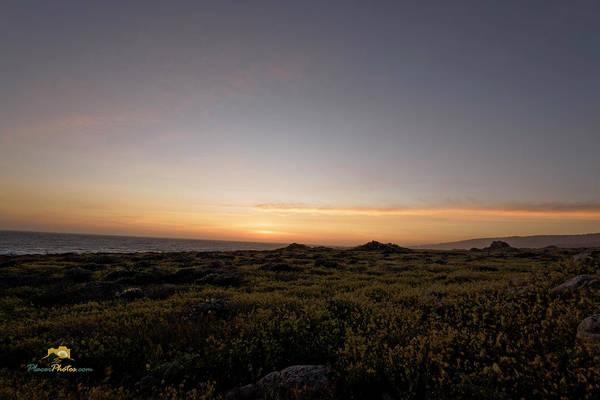 Photograph - Sonoma Coast Sunset by Jim Thompson