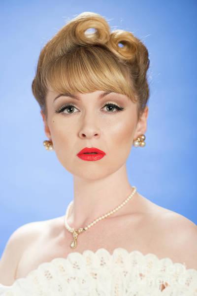 Sophisticated Photograph - Sophisticated Lady by Amanda Elwell
