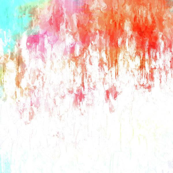 Painting - Sorbet Summer by Christina VanGinkel