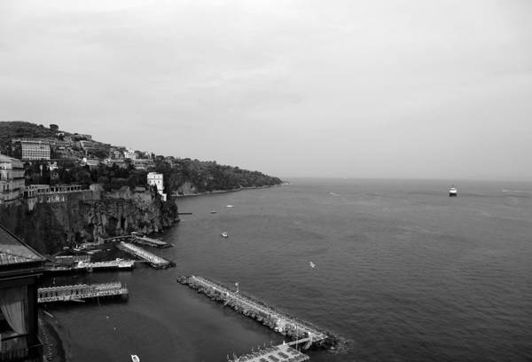 Photograph - Sorrento Italy 1b by Andrew Fare