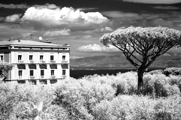 Wall Art - Photograph - Sorrento View by John Rizzuto