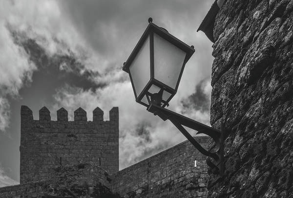 Photograph - Sortelha Castle, Portugal by Alexandre Rotenberg