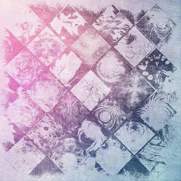 Photograph - Soul Chess #digitalart #abstract by Michal Dunaj