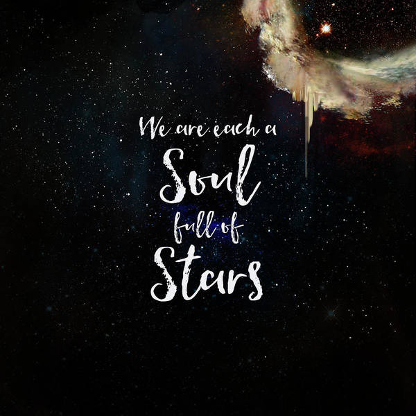 Photograph - Soul Full Of Stars by Christina VanGinkel