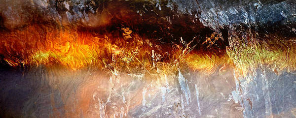 Painting - Soul Wave - Abstract Art by Jaison Cianelli