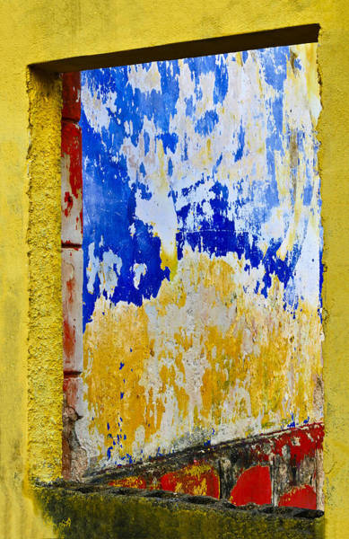 Campeche Photograph - Soul Window by Skip Hunt