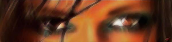 Digital Art - Soul Windows II by Kenneth Armand Johnson