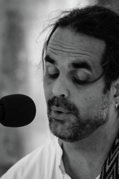 Photograph - Soulful Singer by Michael Raiman
