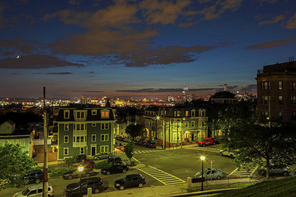 Photograph - South Boston by Juergen Roth