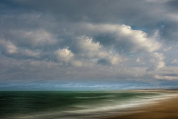 Photograph - South Cape Beach by John Whitmarsh