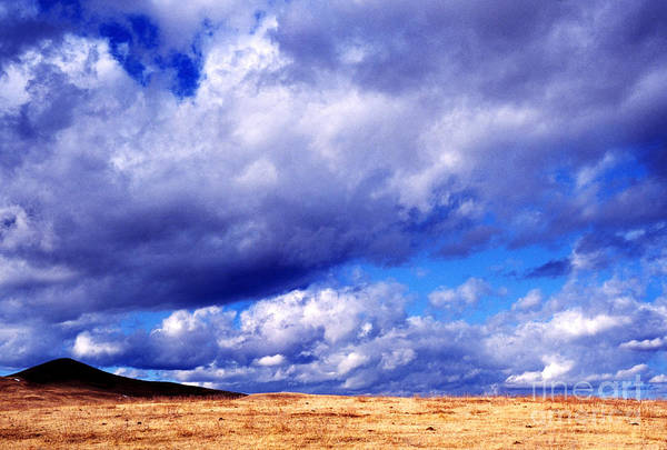 Photograph - South Dakota Clouds by Thomas R Fletcher