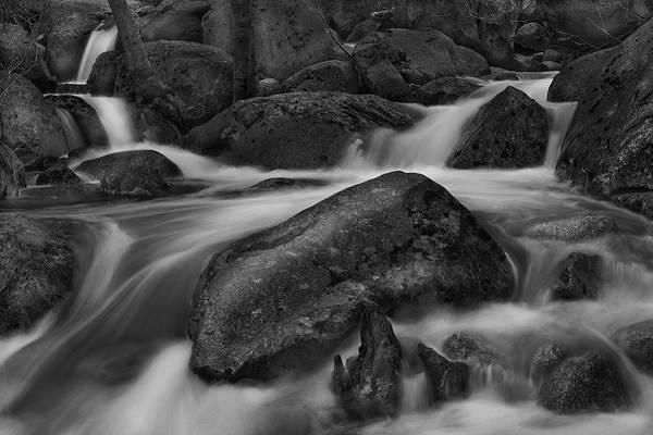 Wall Art - Photograph - South Fork Merced River Yosemite by Jim Dohms