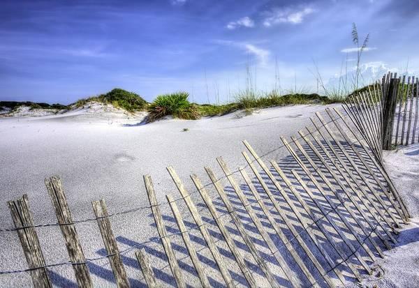 Grayton Beach State Park Photograph - South Walton Beaches by JC Findley
