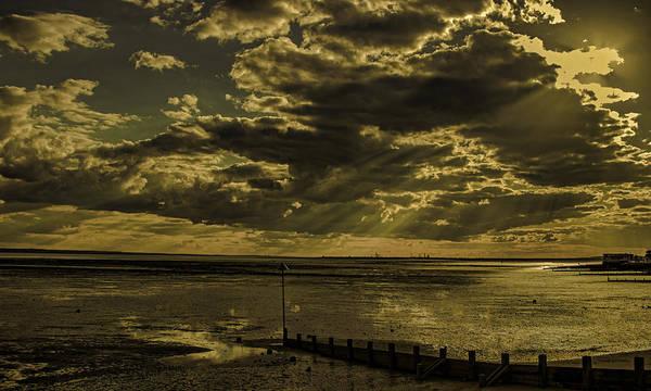 Southend Photograph - Southend On Sea by Martin Newman