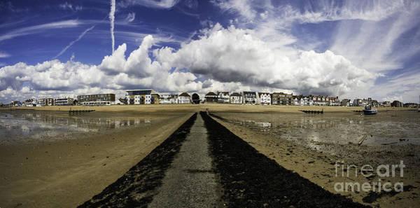 Southend Photograph - Southend On Sea Panorama by Sheila Smart Fine Art Photography