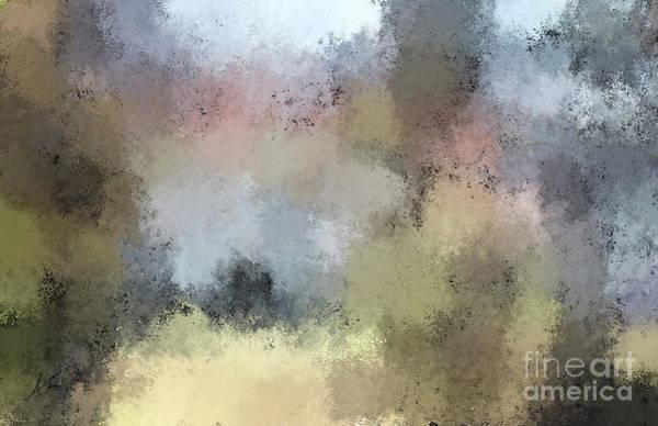 Southern Charm Digital Art - Southern Charm by Anita Faye