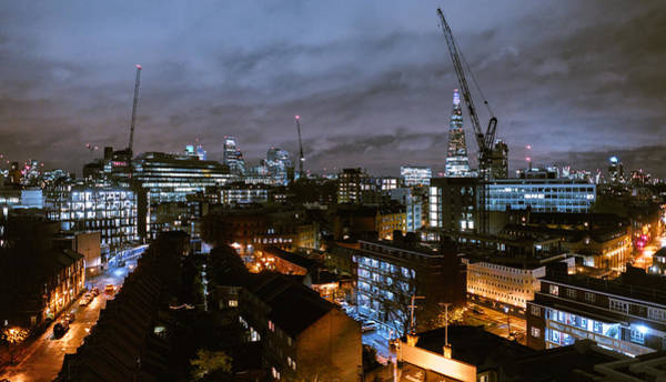 Photograph - Southwark by Nisah Cheatham