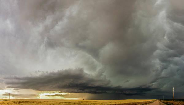 Photograph - Southwest Nebraska Chase Day 019 by NebraskaSC