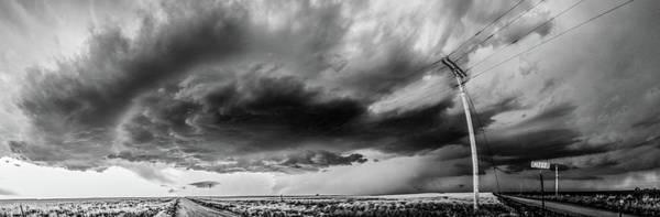 Photograph - Southwest Nebraska Chase Day 026 by NebraskaSC