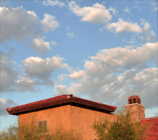 Photograph - Southwest Skyscape by Vicki Hone Smith