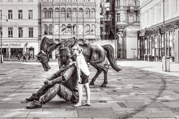 Photograph - Souvenir Photo by Roberto Pagani