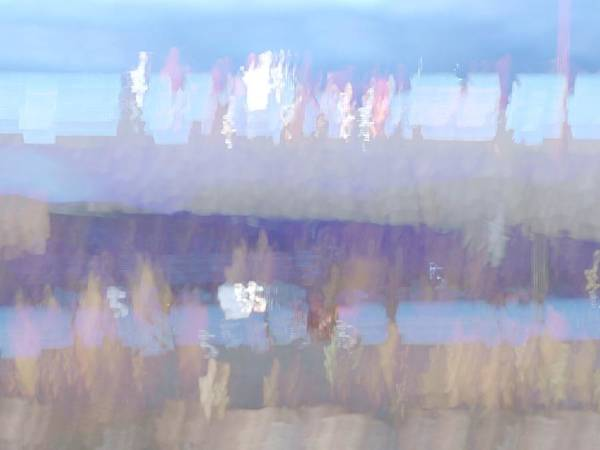 Wall Art - Photograph - Spanish Banks, Vers. 1 by Julius Reque