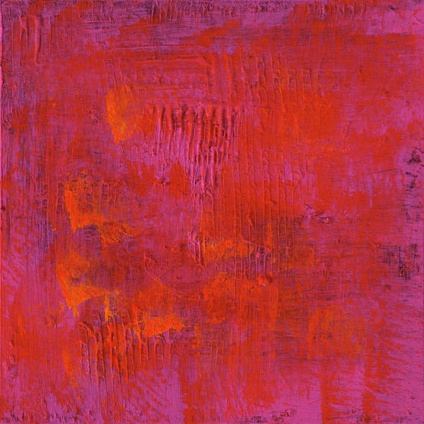 Painting - Sparkle Within 2 by Angela Bushman