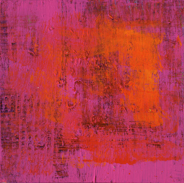 Painting - Sparkle Within 4 by Angela Bushman